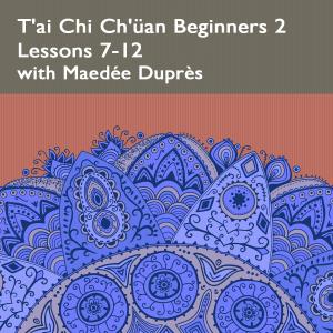 T'ai Chi Ch'üan Beginner