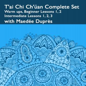 T'ai Chi Ch'uan Complete Set