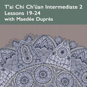 T'ai Chi Ch'üan Intermediate 2